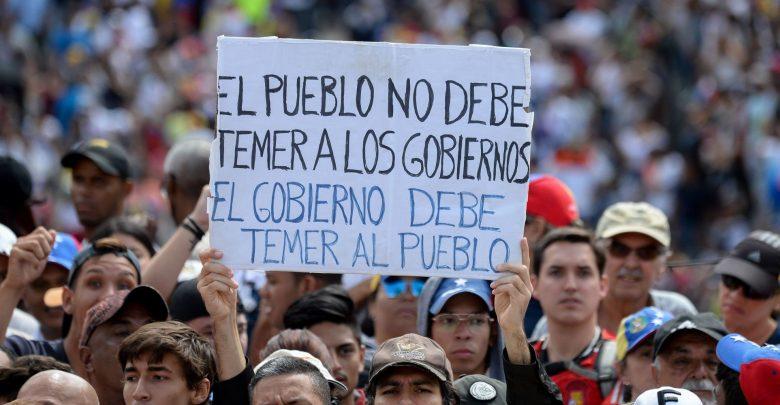 Photo of La posizione (ambigua) dell'Italia sulla crisi in Venezuela