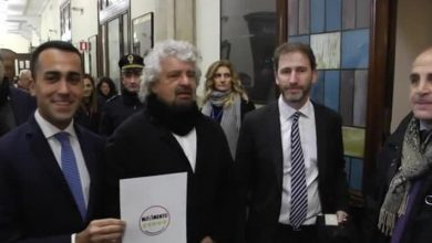 Photo of Il M5s verso l'addio del limite dei due mandati