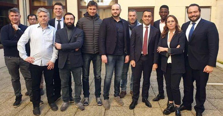 Photo of Di Maio incontra i gilet gialli, ma alle Europee nessuna alleanza