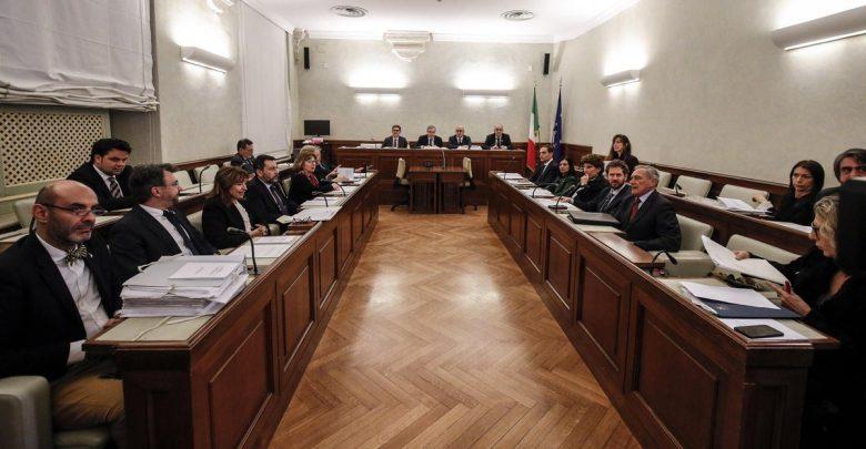 Photo of Diciotti, la Giunta del Senato dice no al processo a Salvini