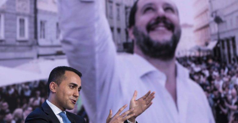 Photo of Diciotti, il M5s salva Matteo Salvini