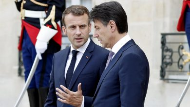 Photo of Italia-Francia, prove di dialogo non riuscite