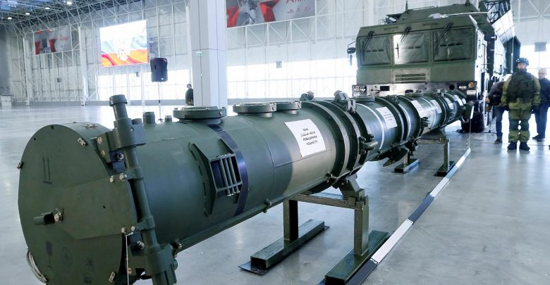 Photo of Usa-Russia, i nuovi scenari sul controllo sulle armi nucleari