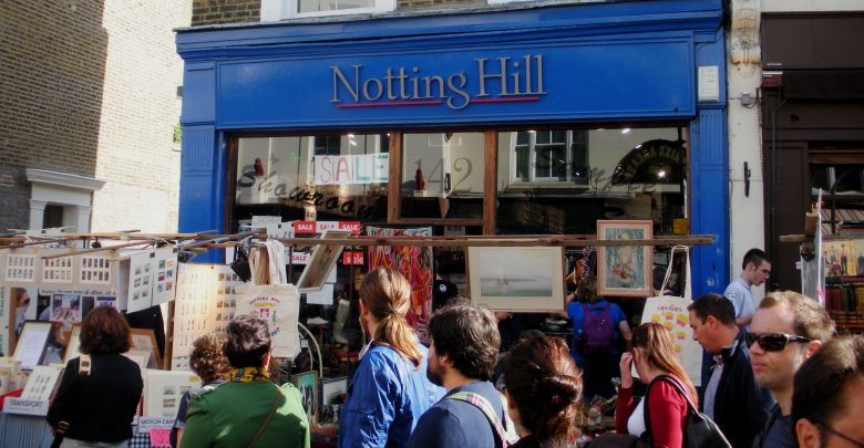 Photo of Conoscere Notting Hill