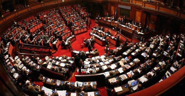 Photo of Taglio dei parlamentari, ci prova anche il governo gialloverde
