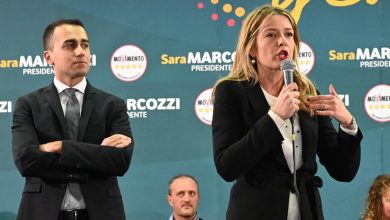 Photo of Flop del M5s in Abruzzo