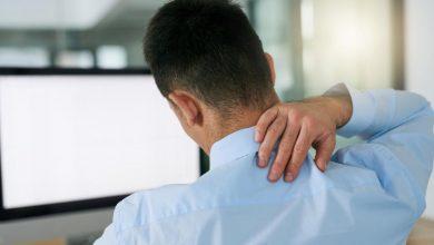 """Photo of Come curare la """"cervicale"""" con l'osteopatia"""