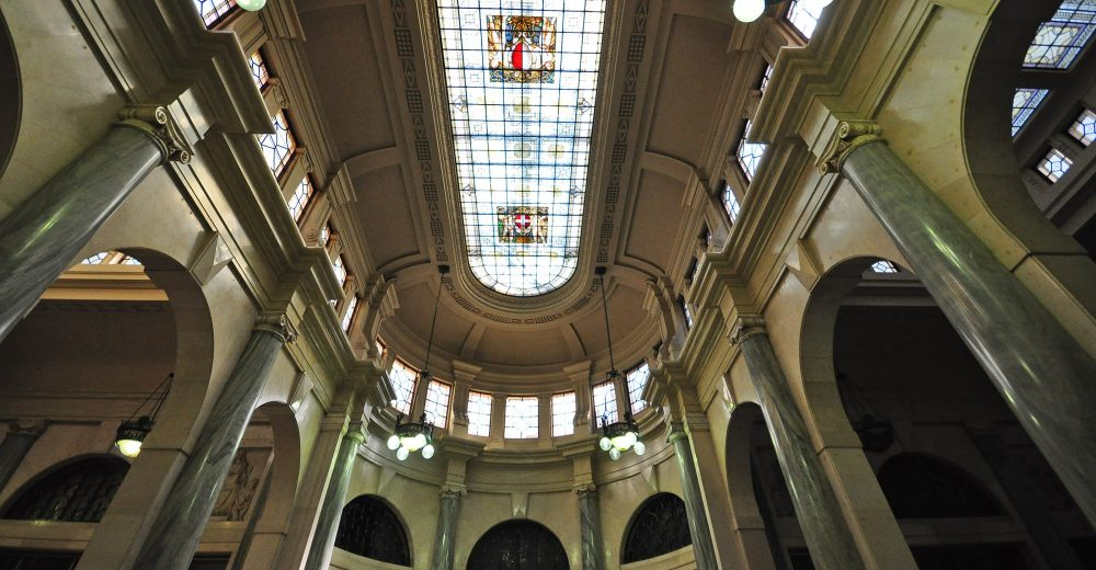 Banca d'Italia a Bari