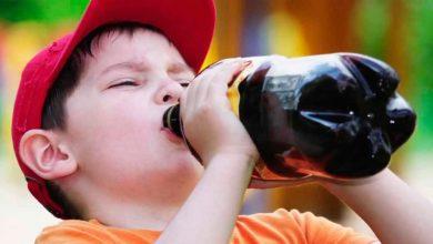 Photo of I cibi nervini e l'iperattività nei bambini