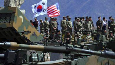 Esercitazioni militari Usa Corea del Sud
