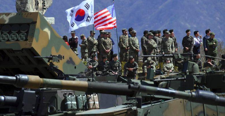 Photo of Usa e Corea del Sud cancellano le esercitazioni militari