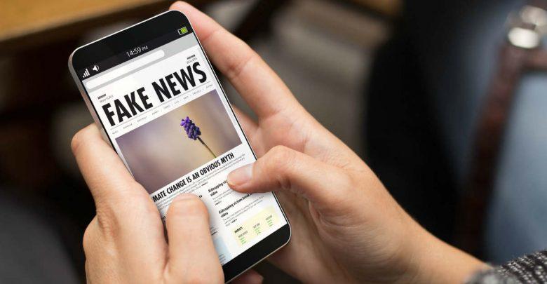 Photo of Su Twitter le fake news corrono più veloci della verità