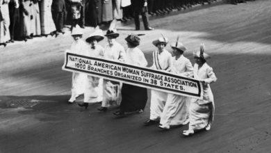 Photo of Giornata internazionale della donna: 110 anni di storia dell'8 marzo