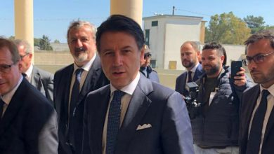 Photo of Conte: «La mia esperienza termina con questo governo»
