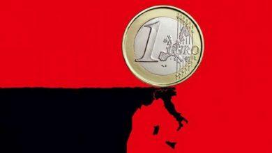 Photo of In 20 anni di Euro l'Italia ha perso 4.300 miliardi