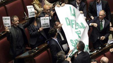 Photo of La legittima difesa è legge, «Oggi è un giorno bellissimo per gli italiani»