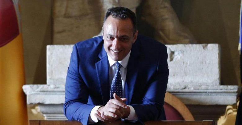 Photo of L'inchiesta su Marcello De Vito e i suoi rapporti con Parnasi per il nuovo stadio della Roma