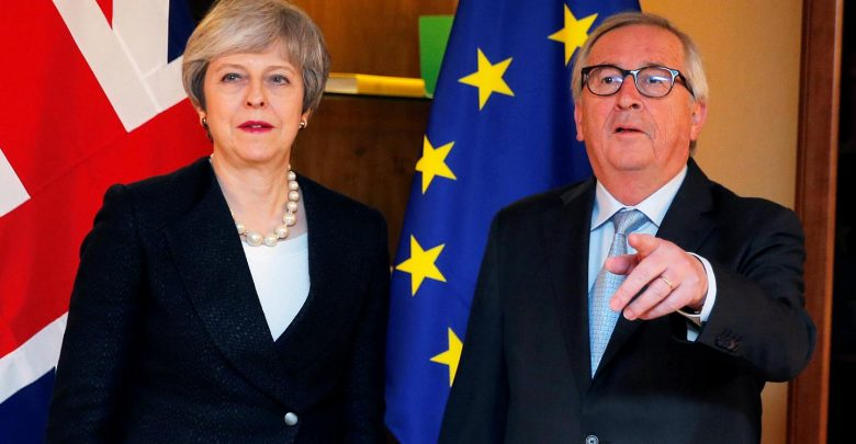 Photo of Brexit, c'è un nuovo accordo tra May e Juncker