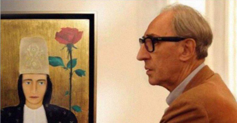 Photo of Franco Battiato: «Il peggio è passato, dipingo e sto scrivendo una nuova canzone»