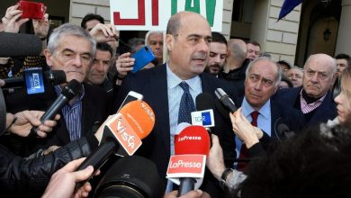 Photo of Il Pd di Zingaretti riparte dalla Tav