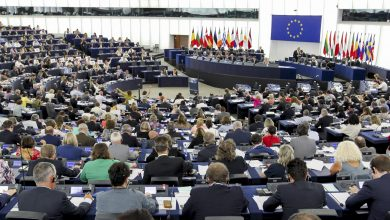 Photo of Elezioni europee, dove siederanno i partiti italiani all'Europarlamento