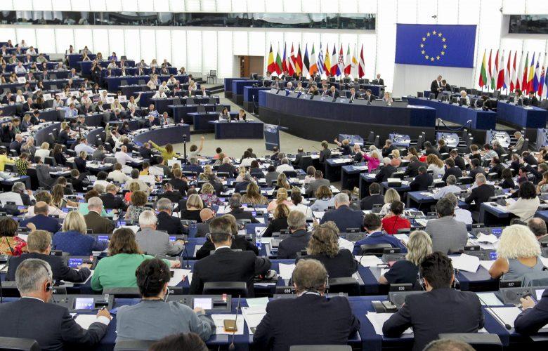 Parlemento europeo
