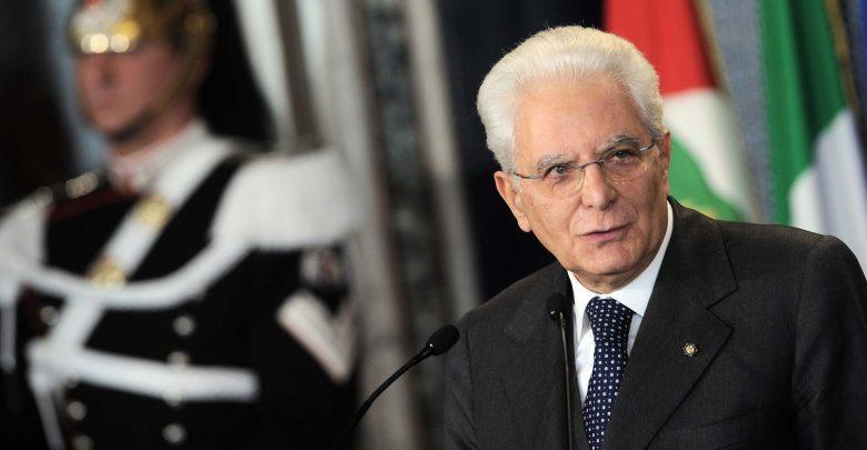 """Photo of I """"paletti"""" di Mattarella sulla Commissione d'inchiesta sulle banche"""