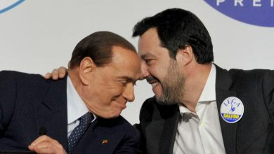 Photo of La flat tax da Berlusconi a Salvini