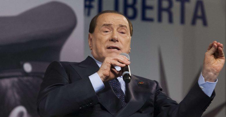 Photo of Silvio Berlusconi indagato per corruzione in atti giudiziari