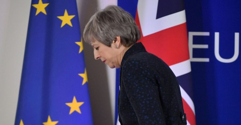 Photo of Brexit, la nuova data di scadenza è il 22 maggio