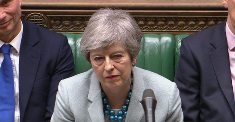 Photo of Theresa May perde il controllo sulla Brexit
