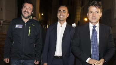 Photo of Tav, Palazzo Chigi: «Non c'è accordo, sono emerse criticità»