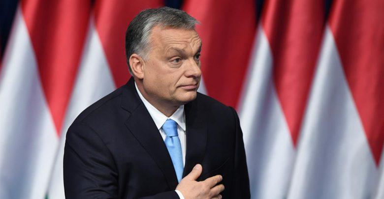 Photo of Il Ppe sospende il partito di Orbán