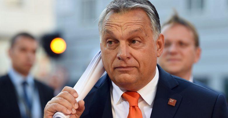 Photo of Il partito di Orbán rischia l'espulsione dal Ppe