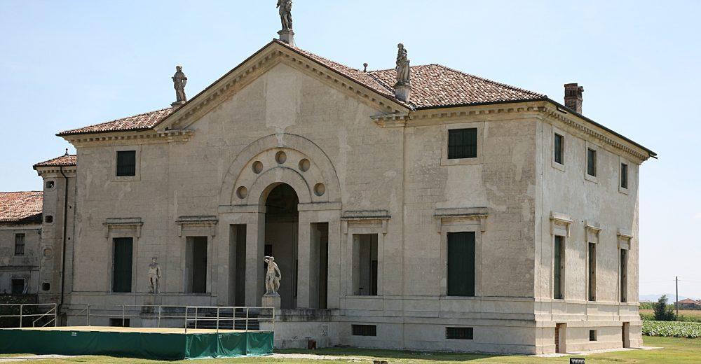 Villa Pojana a Pojana Maggiore