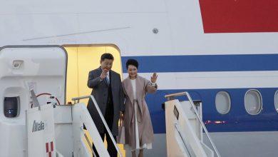 Photo of Xi Jinping arriva a Roma. Perché la Cina fa paura?