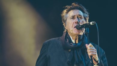 Photo of Bryan Ferry, l'ultimo dandy