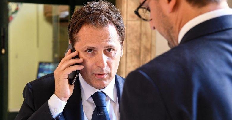 Photo of Il caso Siri si allarga: il figlio di Arata assunto da Giorgetti
