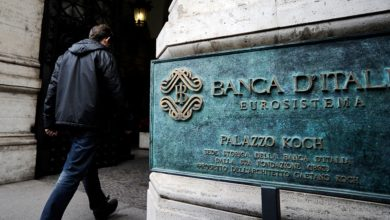 Photo of Fuori dalla recessione, Bankitalia: «L'economia italiana è tornata a crescere nel 2019»