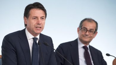 Photo of Governo, via libera al Def: flat tax per il ceto medio e nessun aumento dell'Iva