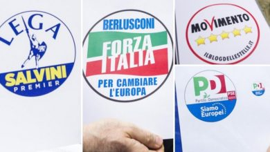 Photo of Verso le Europee, ecco i principali candidati dei partiti italiani