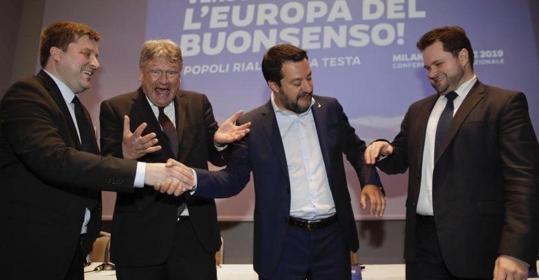 Europa del buon senso