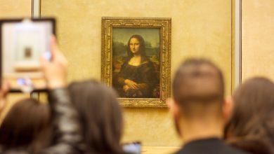 Photo of «Dobbiamo rimuovere la Gioconda dal Louvre?»: l'appello per salvare l'italiano