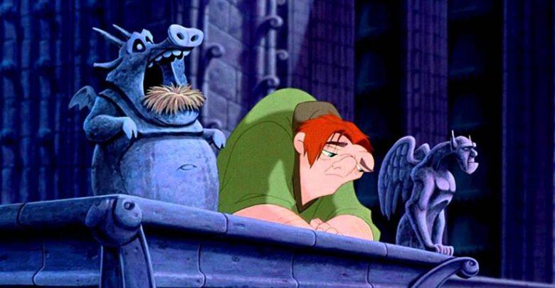 Il Gobbo di Notre Dame (Trousdale e Wise, 1996)
