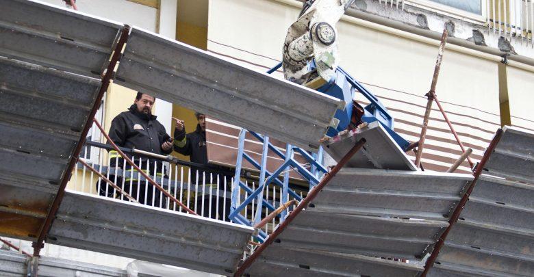 Photo of Incidenti sul lavoro, tagliati i fondi per la sicurezza