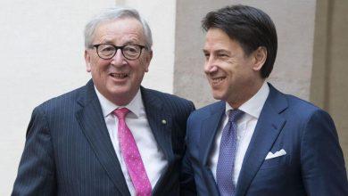 Photo of Juncker: «Tra Italia e Commissione Ue è amore: ditelo ai vostri ministri»