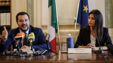 "Photo of ""Salva Roma"", Salvini: «O si aiutano tutti o nessuno»"