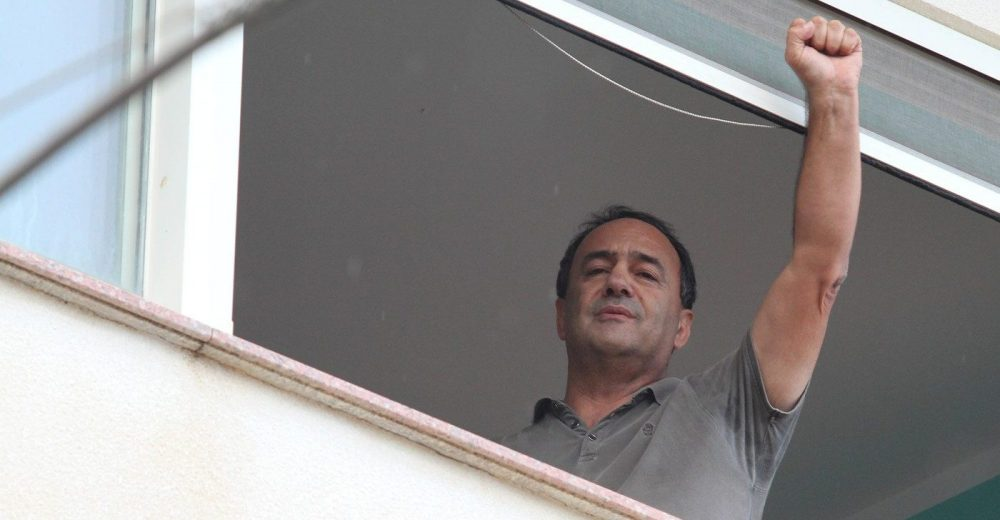 Mimmo Lucano