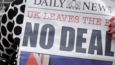 Photo of Brexit, il 'no deal' si avvicina