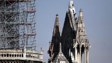 Photo of Come verrà ricostruita Notre Dame?